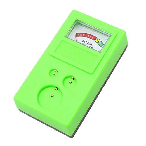 WE-WIN Knopf Batteriemessgerät Uhrenprüfgerät Reparaturwerkzeug einfach