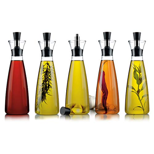 Eva Solo Oil And Vinegar Carafe,...