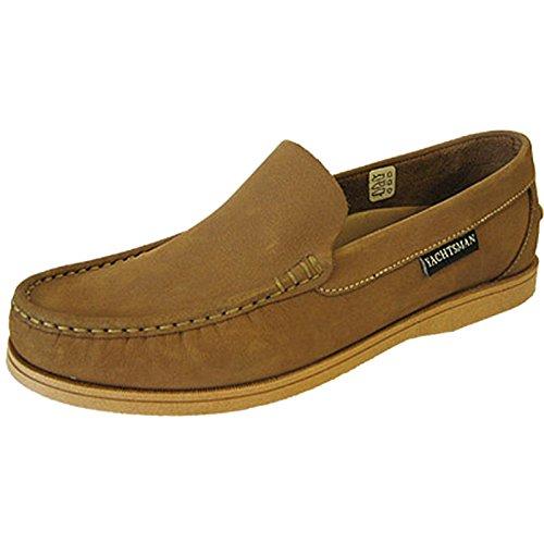 Ubershoes, Mocassini uomo Tan