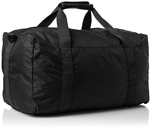 Converse - Ct Packable Gym Nylon - , homme Noir