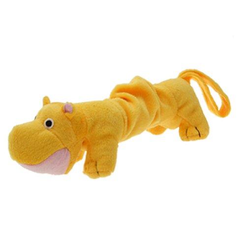 sourcingmap-riviere-cheval-en-peluche-jouet-couineur-pour-chien-pet-jouet-jaune