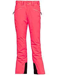 Protest Kensington Pantalon de ski Femme Ground