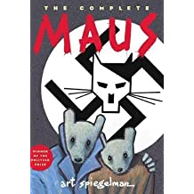 [(The Complete Maus)] [Author: Art Spiegelman] published on (October, 2003)
