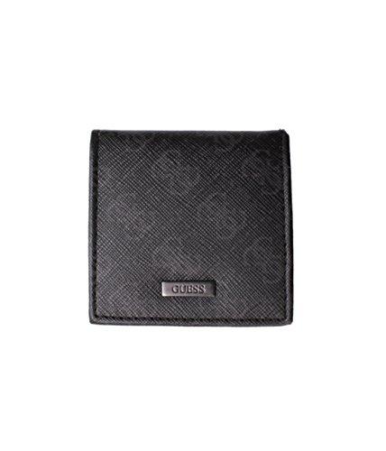 Guess Porte-monnaie Homme Sm0206lea52 Noir