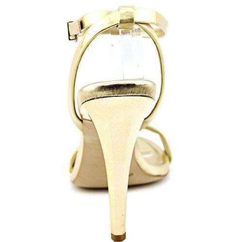 BCBGeneration, Scarpe col tacco donna Gold