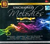 #7: Unchained Melodies...Encore