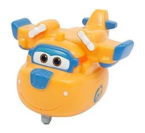 Giochi Preziosi UPW56210  - Figuras de Juguete para niños (Multicolor, 2 año(s), Niño/niña, Dibujos Animados, Acción / Aventura, Super Wings)