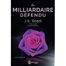 Le Milliardaire défendu (Les Sinclair t. 2)
