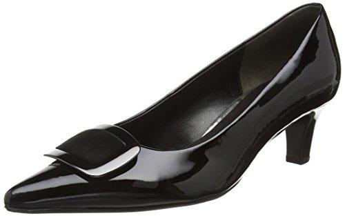 Gabor Fashion, Scarpe Con Tacco Donna Nero (schwarz 97)