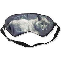 Dogs And Wolves Sleep Eyes Masks - Comfortable Sleeping Mask Eye Cover For Travelling Night Noon Nap Mediation... preisvergleich bei billige-tabletten.eu
