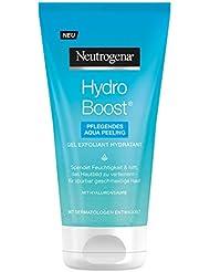 Neutrogena Hydro Boost Pflegendes Aquapeeling, 3er Pack (3 x 150 ml)
