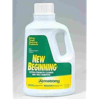 Armstrong New Beginning Extra-Strength Floor Stripper, 64 Ounce by Armstrong World
