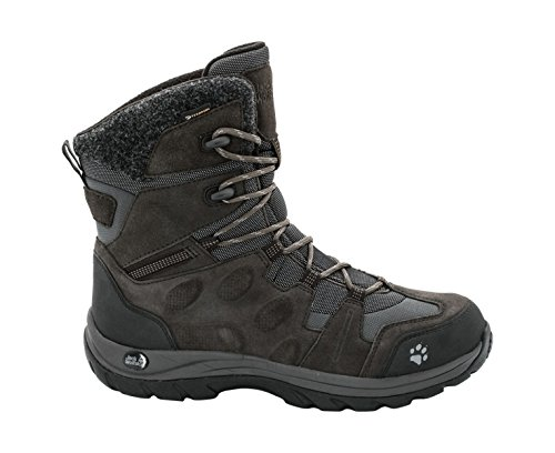Jack Wolfskin Northbay Texapore High Men Grau (shadow black 6101)