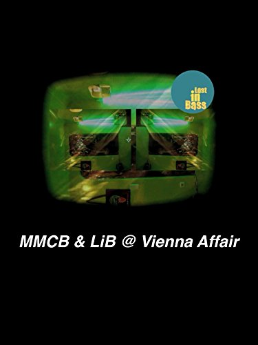 MmcB & LiB Vienna Affair Cover