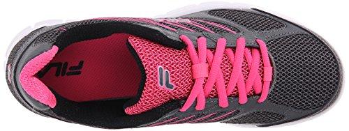 Fila 3a Capacité Running Shoe Dksv-Kopk-Blk