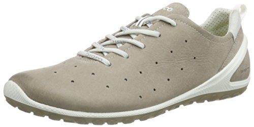 Damen Outdoor Fitnessschuhe, Braun (MOON ROCK/SHADOW WHITE58664), 36 EU (3.5 UK) ()