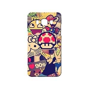 G-STAR Designer 3D Printed Back case cover for Samsung Galaxy J7 (2016) - G13972