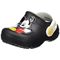 Crocs Boys Fun Lab Mickey Kids Clogs