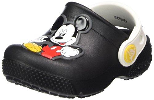 Crocs Fun Lab Mickey Clog Kids, Sabots Garçon