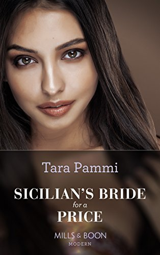 Sicilian's Bride For A Price (Mills & Boon Modern) (Conveniently Wed