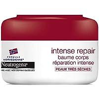 Neutrogena Intense Corps Reparation Intense Peaux Sèches Baume 200 ml