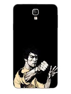 Samsung Note 3 Cover & Cases - Bruce Lee - Designer Printed Hard Shell Case