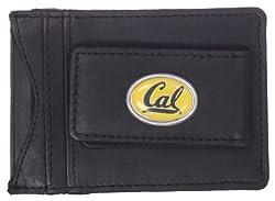 NCAA California Golden Bears Cash and Card Holder