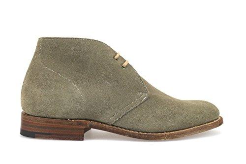 scarpe-uomo-churchs-polacchini-39-beige-camoscio-ah488