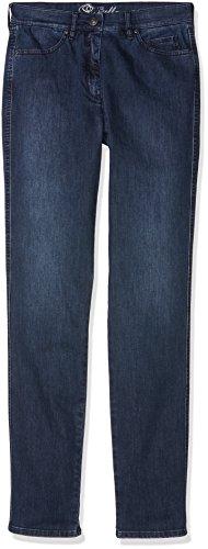 Toni Bella Cs, Jeans Donna Blau (blue stone used 542)
