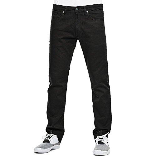 Reell Jeans Trigger schwarz Schwarz