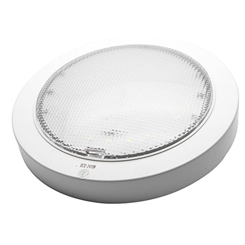 ca05739eb10 Luces interiores – MASO 12 V 9 W lámpara de techo LED de fijación para.