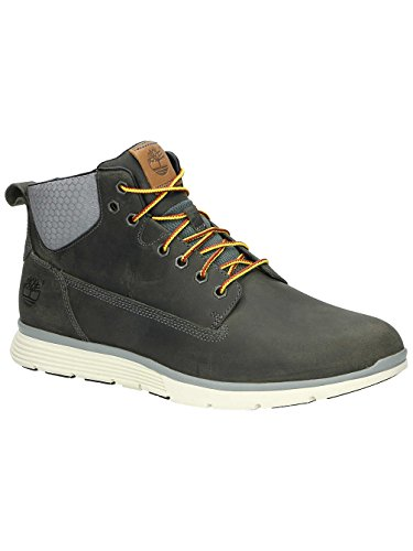 Timberland Killington Chukka Pewter CA17OO, Turnschuhe pewter full grain
