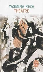 Théâtre : L'Homme du hasard - Conversations après un enterrement - La Traversée de l'hiver - Art