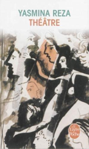 Théâtre : L'Homme du hasard - Conversations après un enterrement - La Traversée de l'hiver - Art par Yasmina Reza