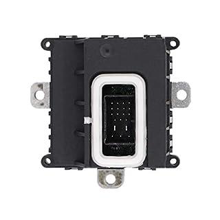 HEQI Adaptive Headlight Drive Control Unit Lighting Module for Part Number 63 12 7189312 Steuergerät Kurvenlicht Modul Leistungsmodul 7189312 Für E90 E91 apd