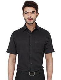 Reevolution Men's Cotton Shirt (MAFJ310350B)