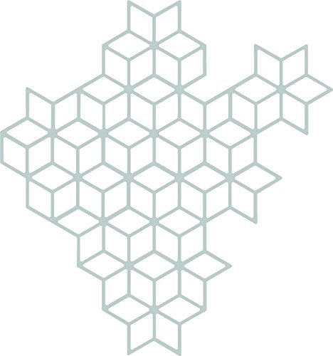 Sizzix Thinlits Stanzschablone-Diamanten-Traube von Debi Potter, Stahl, Multicolour, 25.5 x 14.5 x 0.2 cm