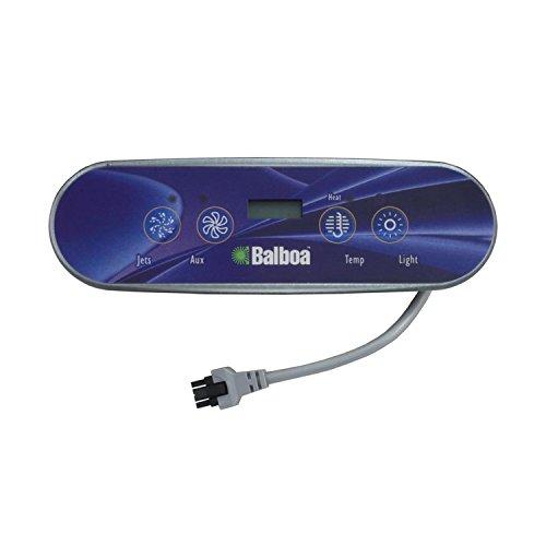 Balboa  52684Oberes Bedienfeld -