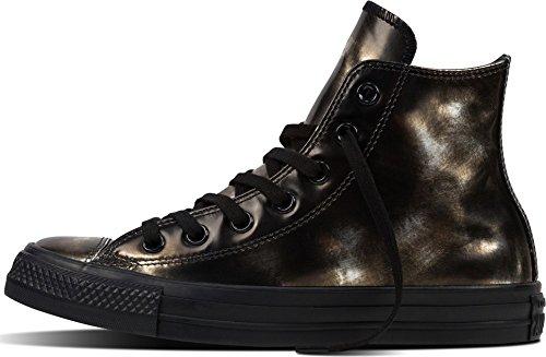 Converse Sneaker Alta All Star Hi Nero EU 39