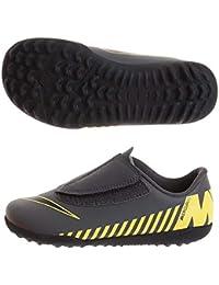 Nike Vaporx XII Club (V) Tf, Scarpe da Calcio Unisex – Bambini