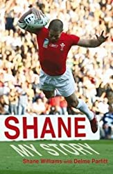 [Shane: My Story] (By: Shane Williams) [published: October, 2008]