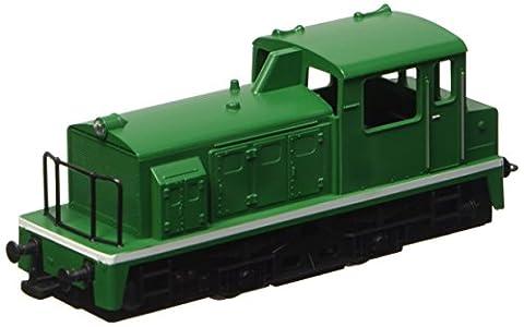 Lima - Hl2300 - Locomotive Diesel - Livrée Verte - Echelle 1/87
