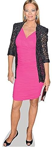 Jeri Ryan (Pink) Taille Mini