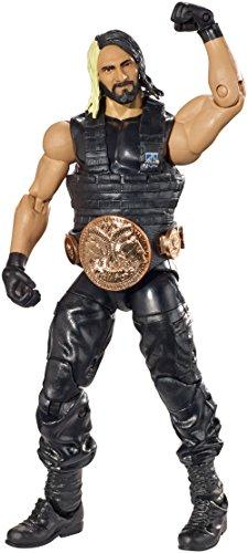 (Mattel WWE Elite Collection Serie # 33–Seth Rollins Junior)