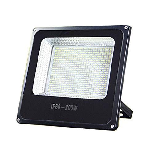 Preisvergleich Produktbild Scheinwerfer LED Strahler Mit Wasserdichtes Arbeitslicht Im Freien Fabrik Beleuchtung Scheinwerfer Scheinwerfer (Farbe : 200W)