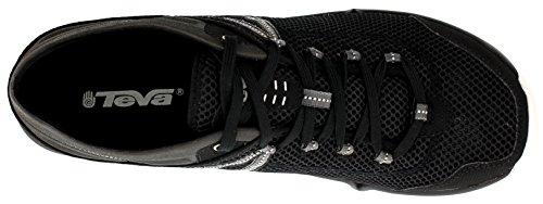 Teva Evo M's, Sandales sport et outdoor homme Noir - Schwarz (513 black)