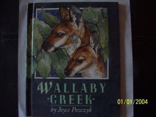 wallaby-creek-by-powzyk-joyce-ann-1985-gebundene-ausgabe