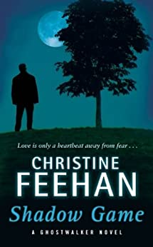 Shadow Game: Number 1 in series (Ghostwalker Novel) by [Feehan, Christine]