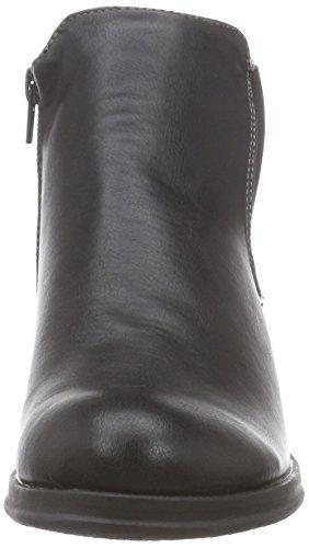 Jane Klain 263 073, Bottes Classiques femme Noir (black 008)