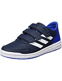 adidas AltaSport CF K - Zapatillas de deportepara niños, Azul - (MARUNI/FTWBLA/AZUL), 5